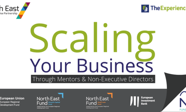 Spotlight On Mentors' & NEDs' Role In Driving Scale-Up Agenda At Free Event