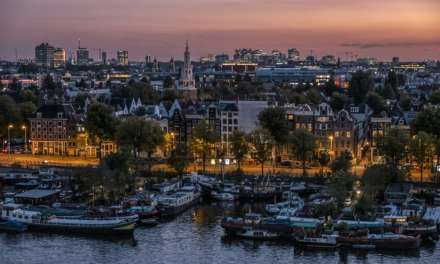 REVEALED: Ten under the radar locations to capture on camera in Amsterdam
