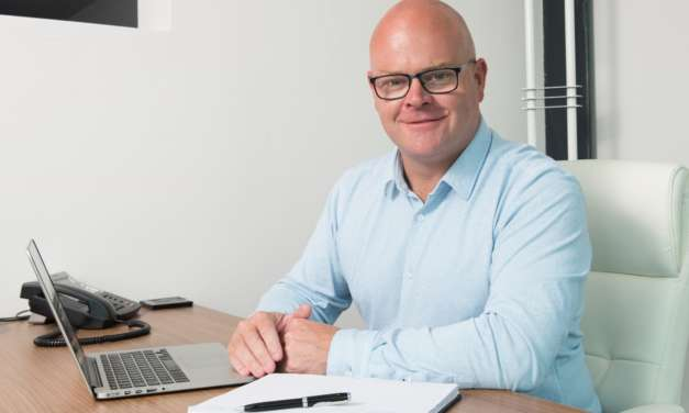 North East-based Surveillance Technology Start Up – Ocucon – Delivers Market Leading Hardware through Collaboration with Hewlett Packard Enterprise (HPE)