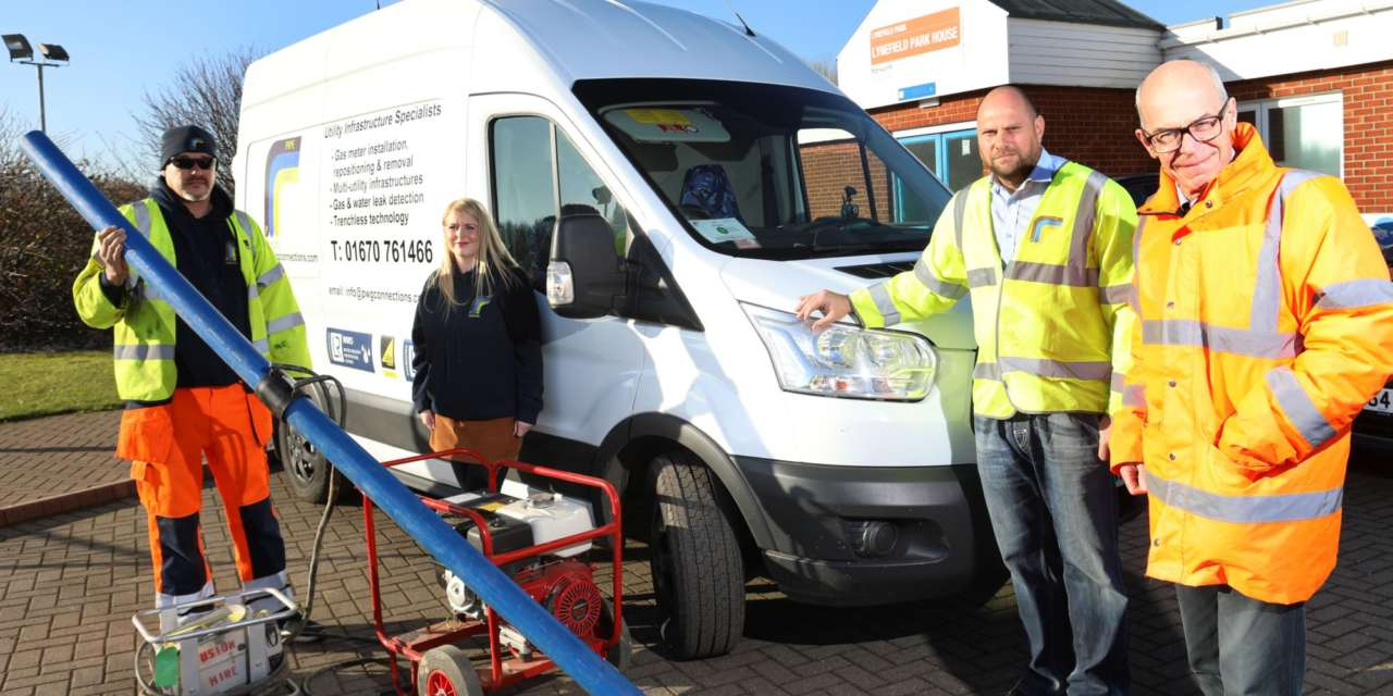 Utility company's relocation to Harworth's Lynefield Park could treble turnover