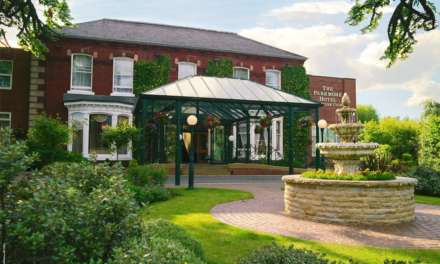 New owner to invest £1 million in Eaglescliffe hotel