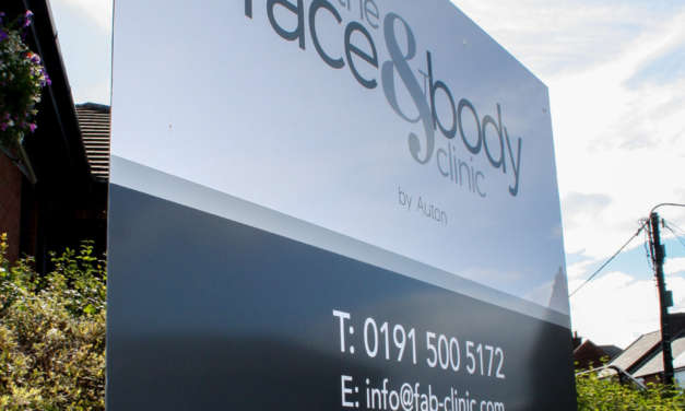 Salon owners celebrate new partnership with renowned aesthetics doctor