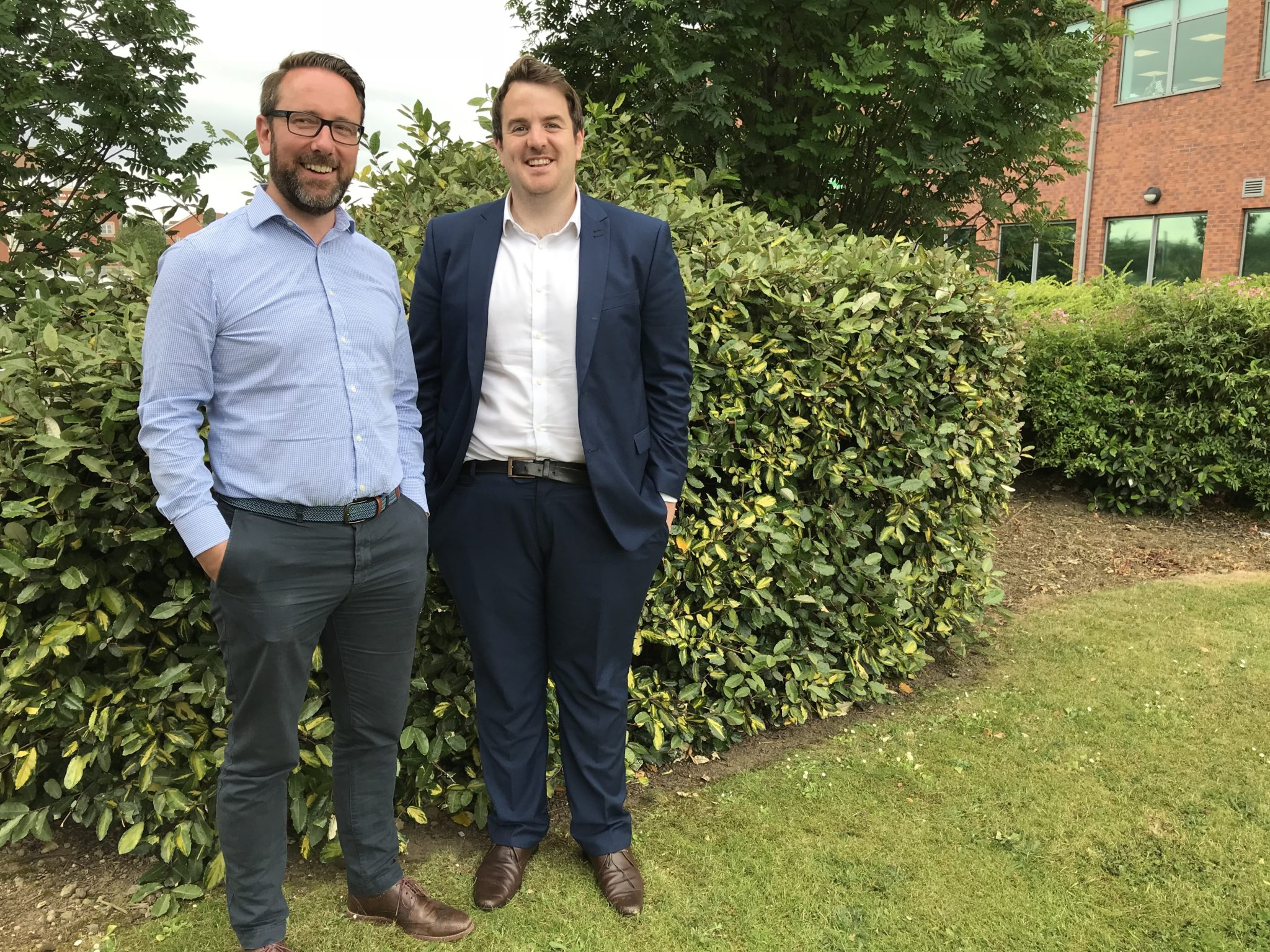 Sapere develops Teesside University startup sessions