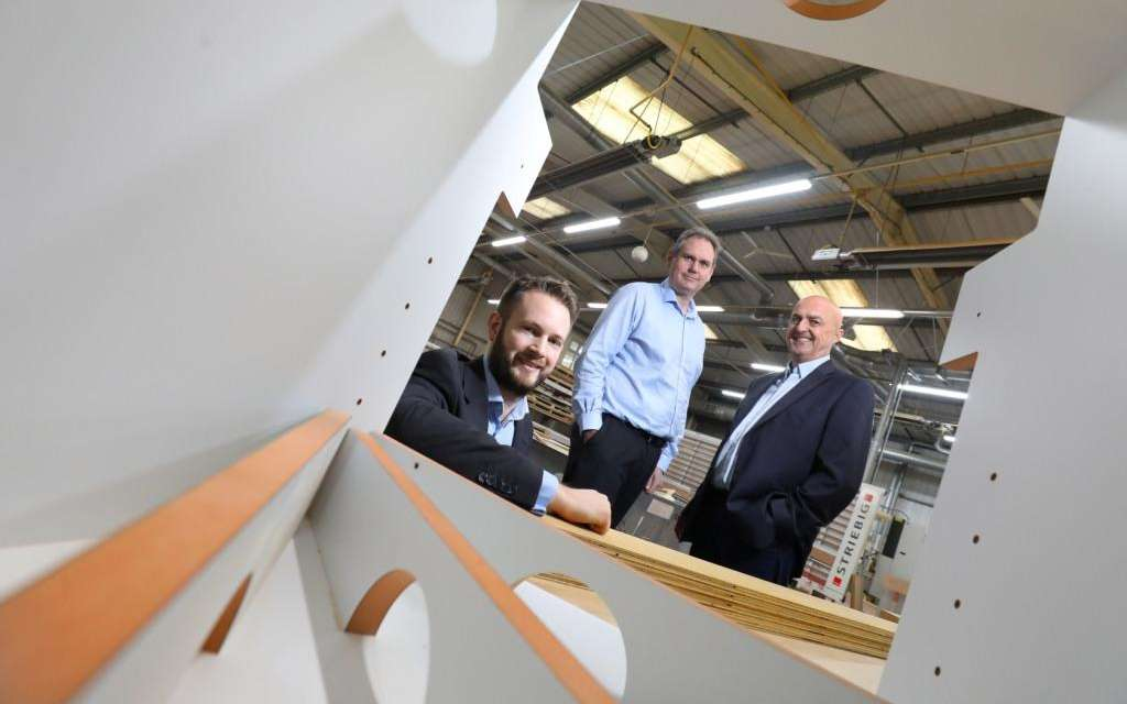Rosebirch Fit For Future Growth With Small Loan Fund Investment