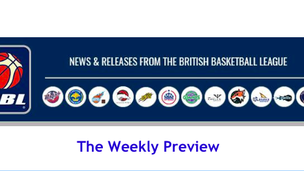 British Basketball League: The Weekly Preview