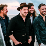 Mumford & Sons Announce Delta Tour