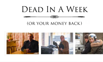 Dead In A Week (Or Your Money Back) – New Clips