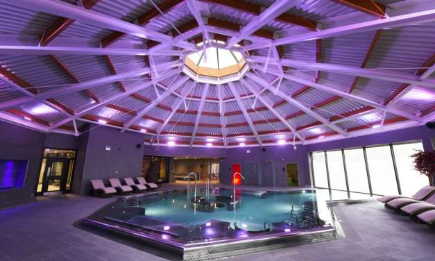 Luxury spa stays among UK's finest in Good Spa Guide ratings…