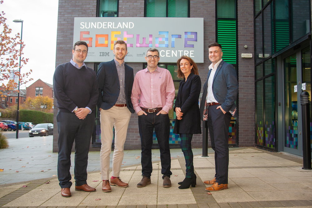 Recruitment technology firm secures £500k from North East Venture Fund