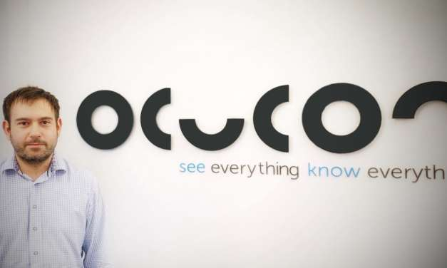 North East-based surveillance technology start up Ocucon announces PhD appointment