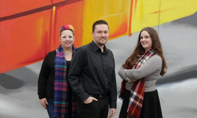 New Faces and Head Office Mark Next Chapter for Transmit Group