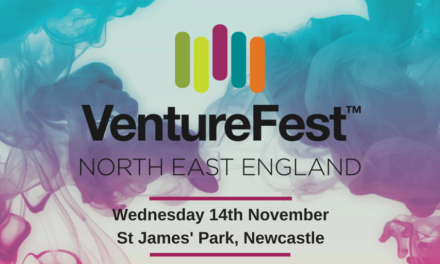 VentureFest North East