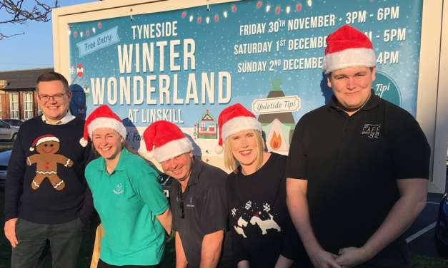 Tyneside Winter Wonderland