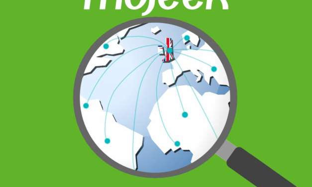 Safer searching with Mojeek – the alternative search engine