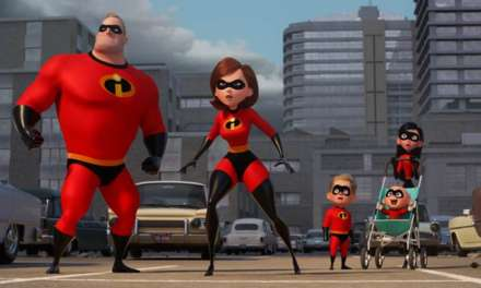 INCREDIBLES 2 – DELETED SCENE NOW AVAILABLE