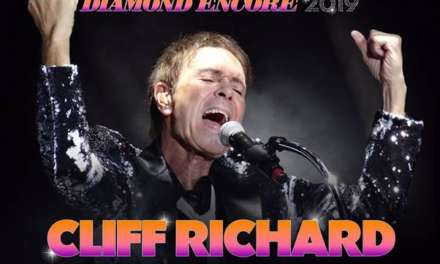 CLIFF RICHARD TO RETURN FOR SUMMER 2019 GIG AT SCARBOROUGH OPEN AIR THEATRE