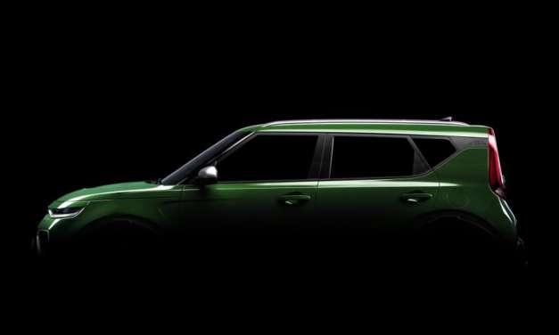 LOS ANGELES DEBUT FOR ALL-NEW KIA SOUL