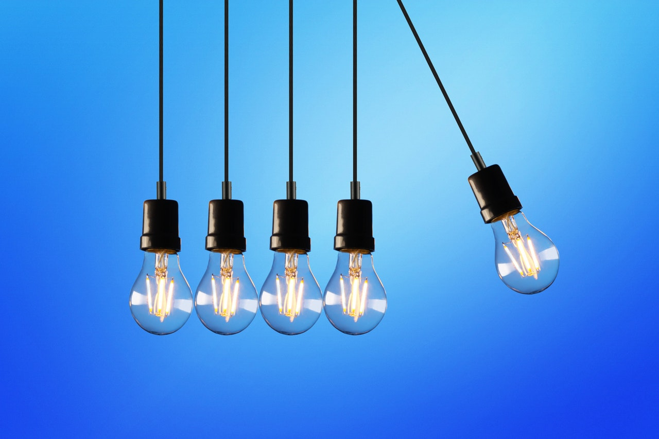 What Different Forms of Energy Tech Will Be Used by Businesses over the Next 5 Years?