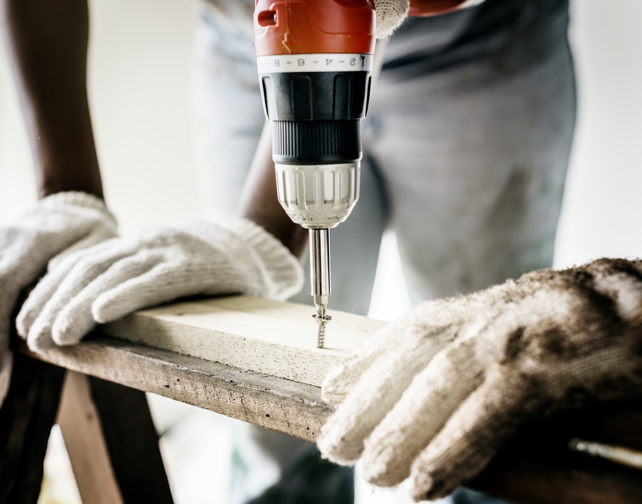 4 Home Improvements to Make this Winter