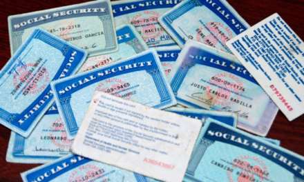 Process To Get A New Social Security Card