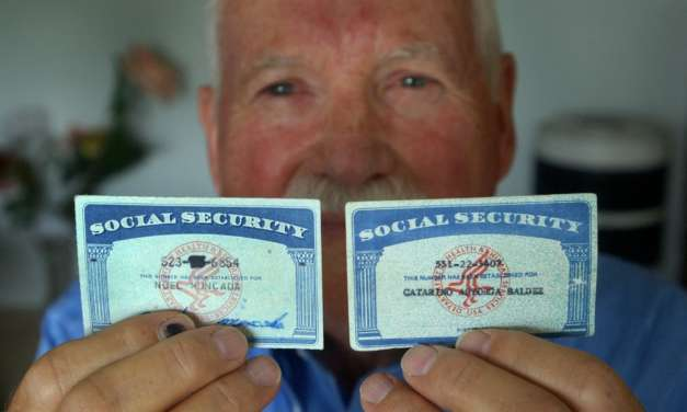 5 Tips to Keep Your Social Security Number Secure