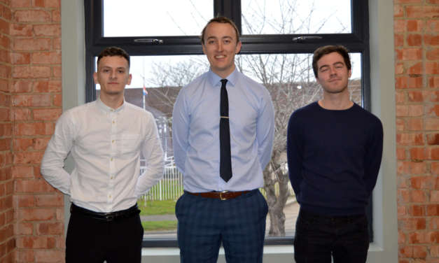 Apprentices to help IT wholesalers Stratus-pheric growrth