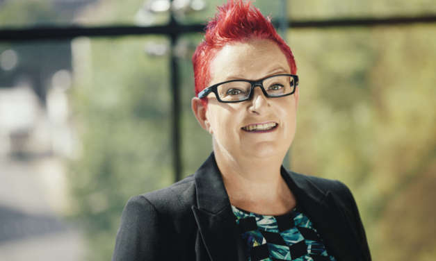 'If I can do it, ,so can you', with Dr Sue Black OBE and #techmums