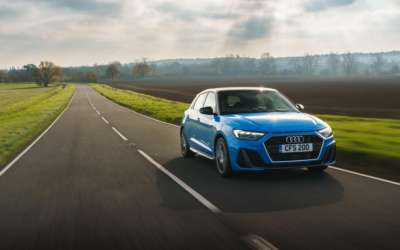 COMPACT, CLASS – THE SOPHISTICATED NEW AUDI A1 SPORTBACK