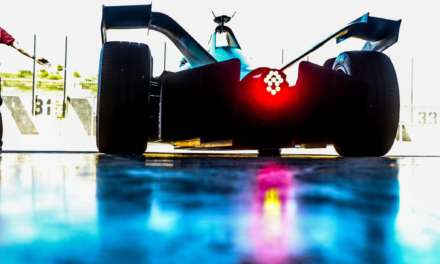 THE JOURNEY BEGINS: AUDI STARTS FORMULA E WORLD TOUR