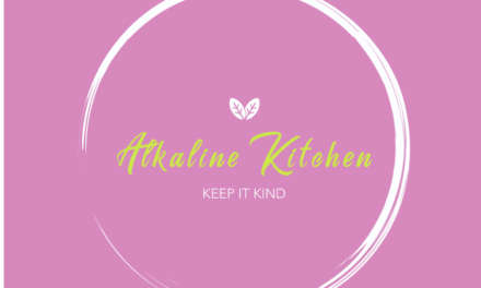 Vegan Cafe – Alkaline Kitchen – Set for New Year Opening In Middlesbrough