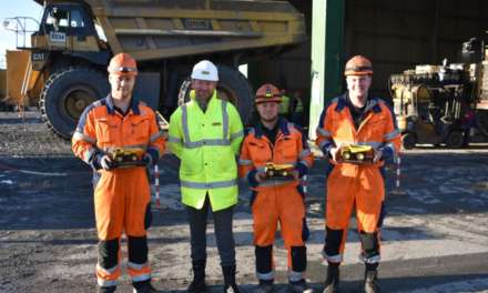 Jake, Max And Owen Go Through The Gears To Complete Banks Mining Plant Mechanic Apprenticeships