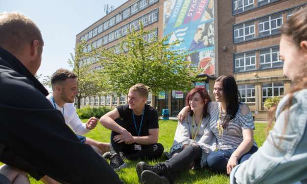 New year, new start open events at Northumberland College
