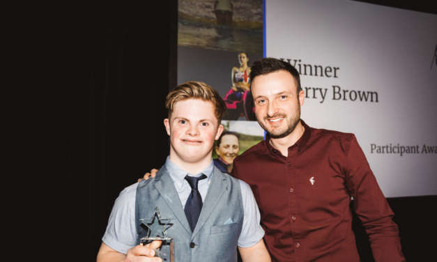 Disability Sport In The Spotlight With North East Awards