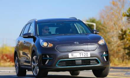 KIA ANNOUNCES UK PRICING AND SPECIFICATIONS FOR ALL-NEW e-NIRO