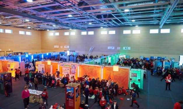 NEAA Opens Entries for 2019 Annual Awards Following Successful STEM Donations from the 2018 Event