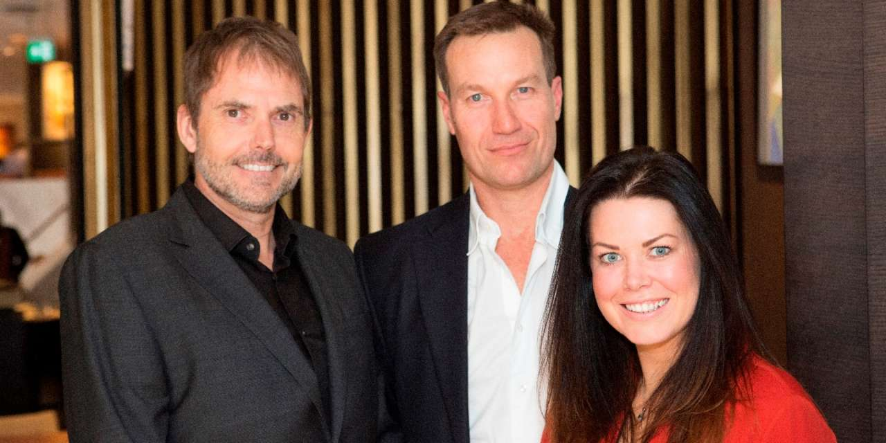 Investment syndicate becomes one of the top three 'angel' groups in the UK in its first year.