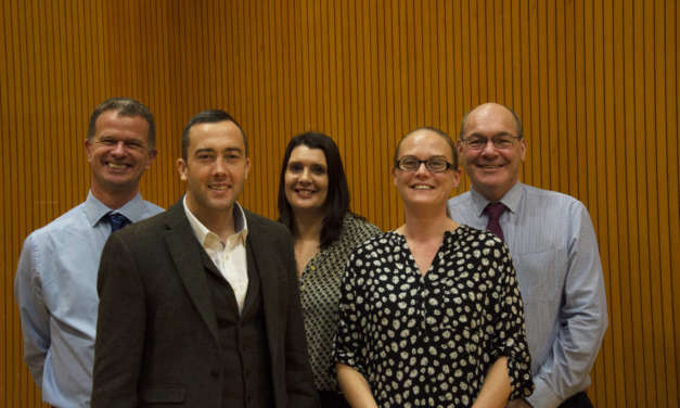 Fostering People holds event to share best practise for combatting Child Sexual Exploitation