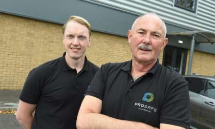 Tees engineering firm recruits London-based industry expert