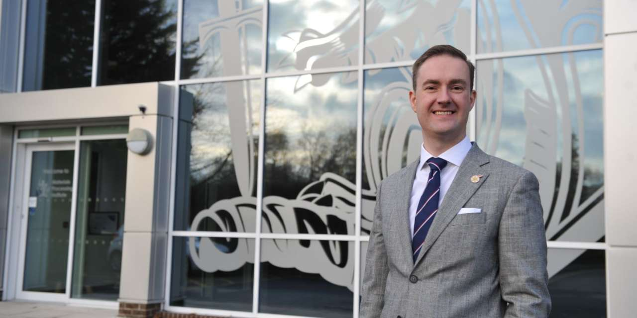 Materials Processing Institute CEO to become Chair of leading UK industry body