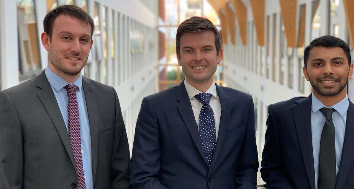 Dow Schofield Watts expands Yorkshire & North East team