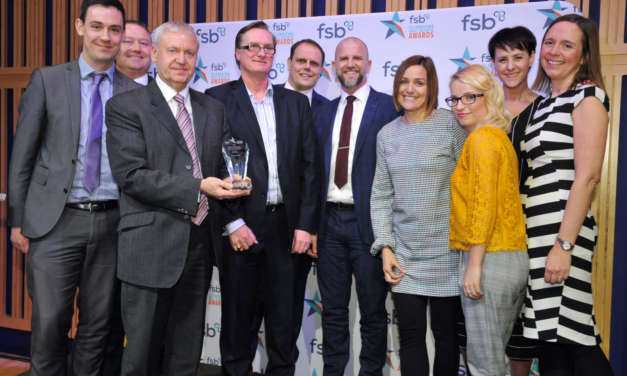 Tees Valley firm shortlisted in six categories in prestigious financial awards