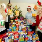 Fusion PR Creative provides food for thought this Christmas