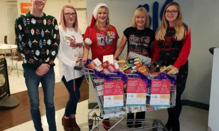 Sunderland firms come together to support their community this Christmas