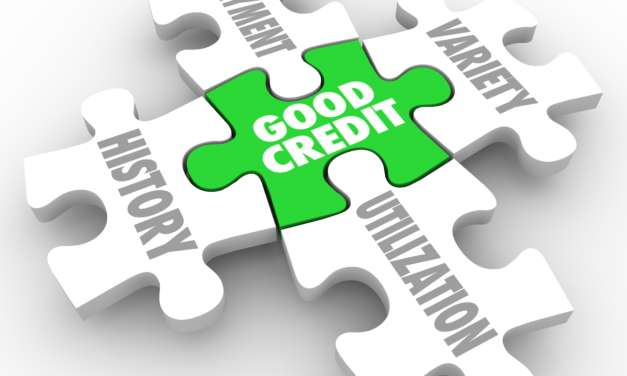 Know What it Takes to Improve your Bad Credit Score