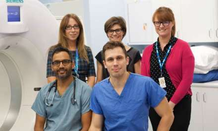 North East hospital trusts adopt innovative technology to fight heart disease