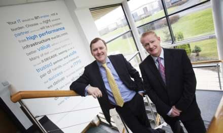 Tech experts ITPS scoop £10M NHS win