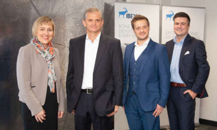 Company secures £1m investment to roll out next generation X-ray system