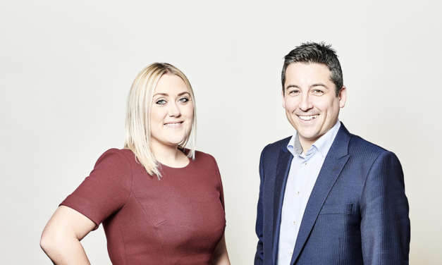 Coleman James welcomes new Director to drive business growth