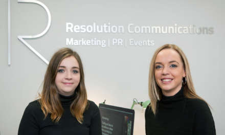 Stockton PR and marketing firm appoints senior designer