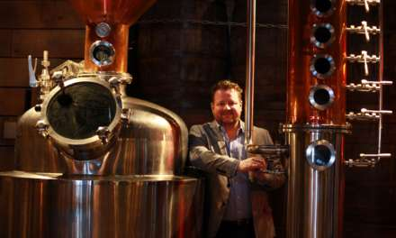 Poetic License Distillery prepares for export boom